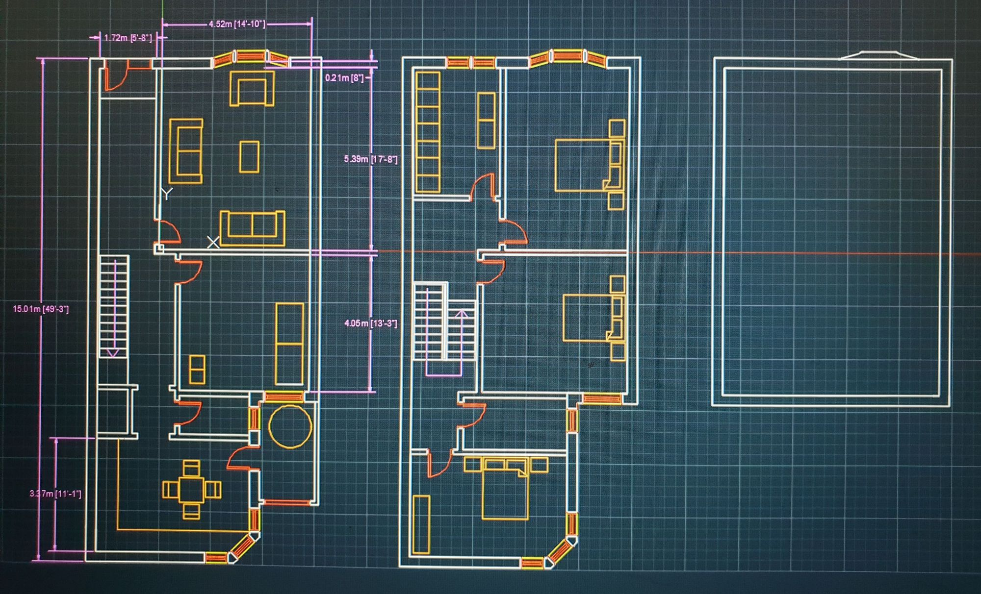 best setup for 3000 sq ft house with solid walls ubiquiti 6 way switch wiring diagram wiring diagram 5 way switch i 39m #11