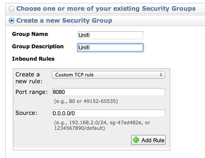 A Step-by-Step Walkthrough for Setting up Amazon Cloud Servers