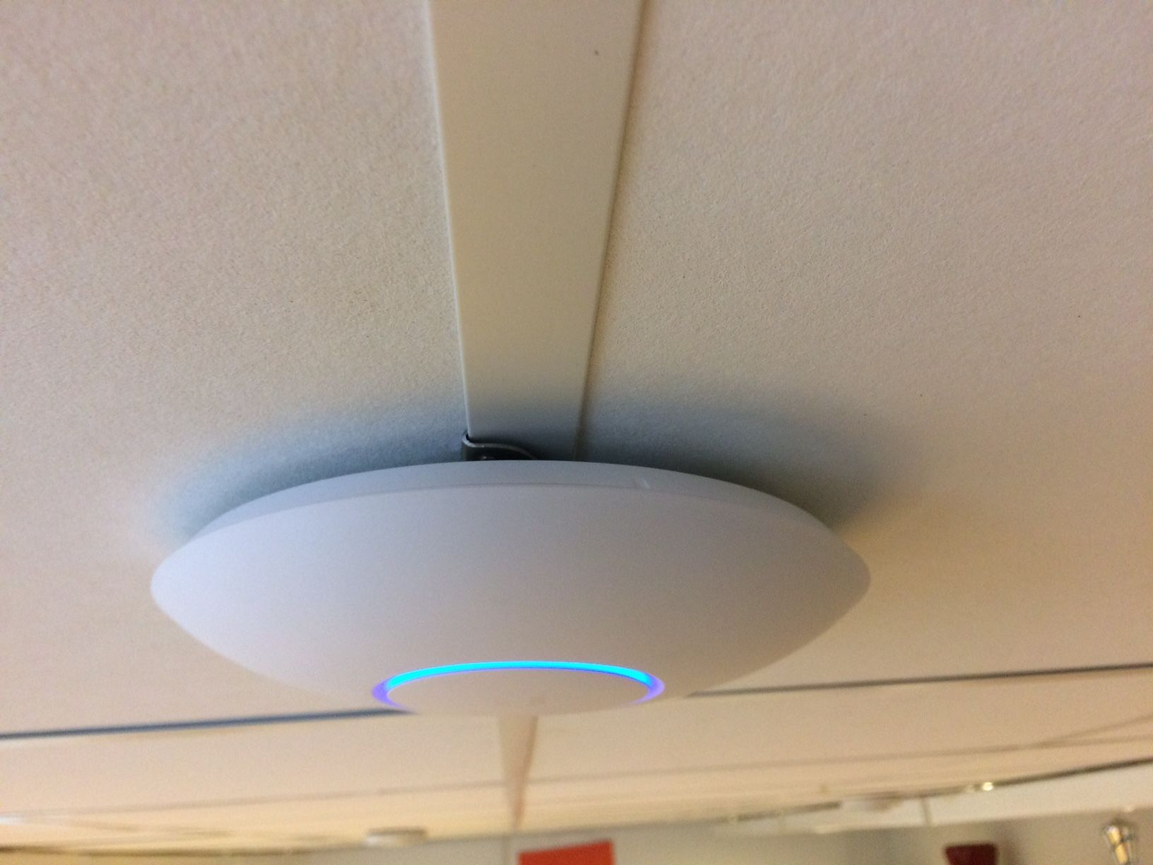 Mounting Ap S On A Suspended T Bar Ceiling Ubiquiti Community