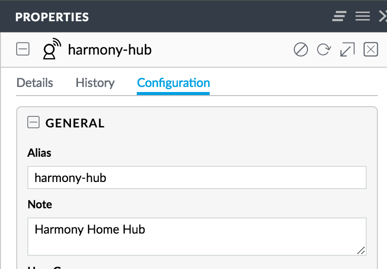 UniFi USG local DNS not resolving local hostname correctly