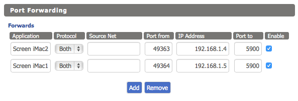 Assistance with Port Forwarding (Config Included) | Ubiquiti Community