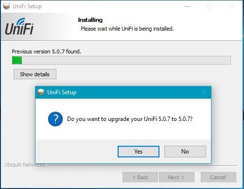 How to start the UniFi controller | Ubiquiti Community