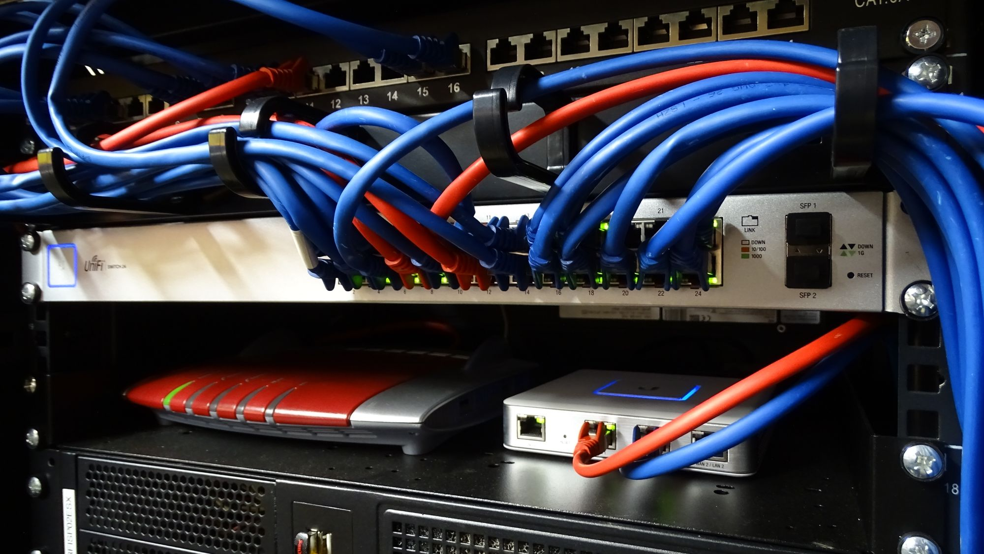 home network 2 0 | Ubiquiti Community