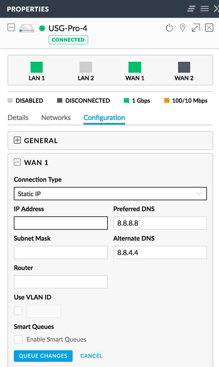 The USG seems to be beyond me | Ubiquiti Community