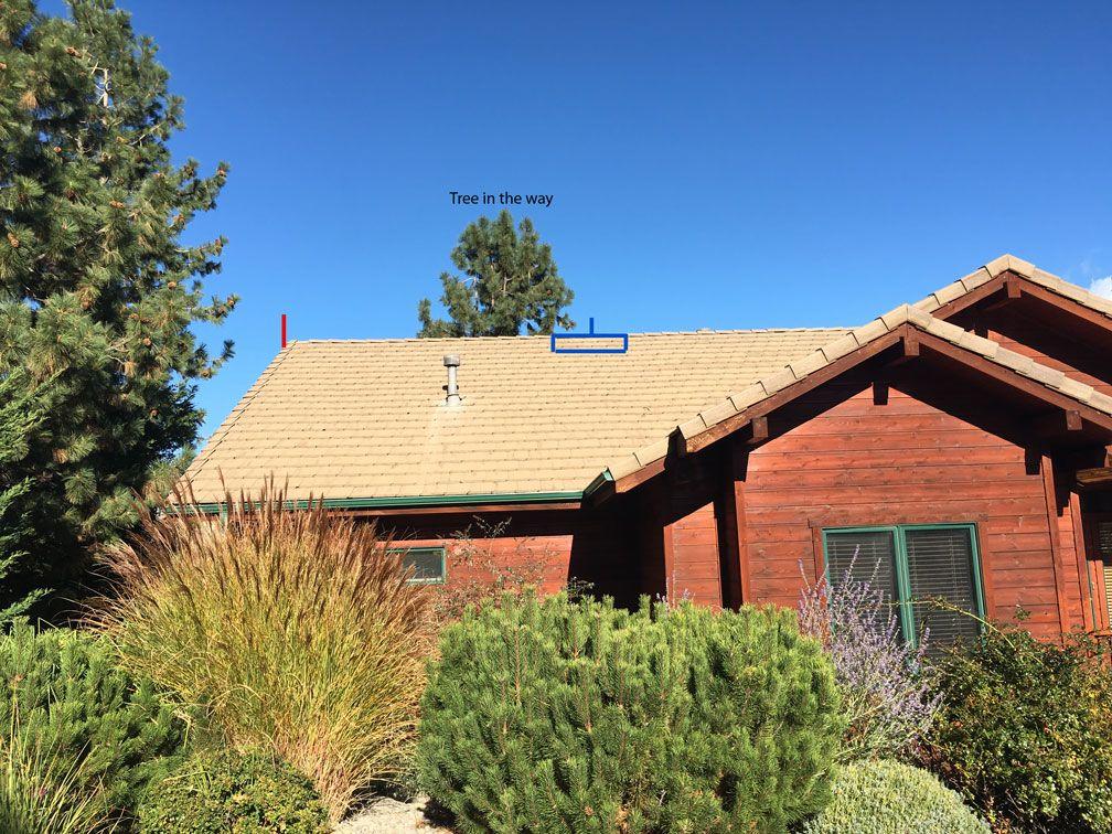 Tile roof mount / 4 mile PtP | Ubiquiti Community
