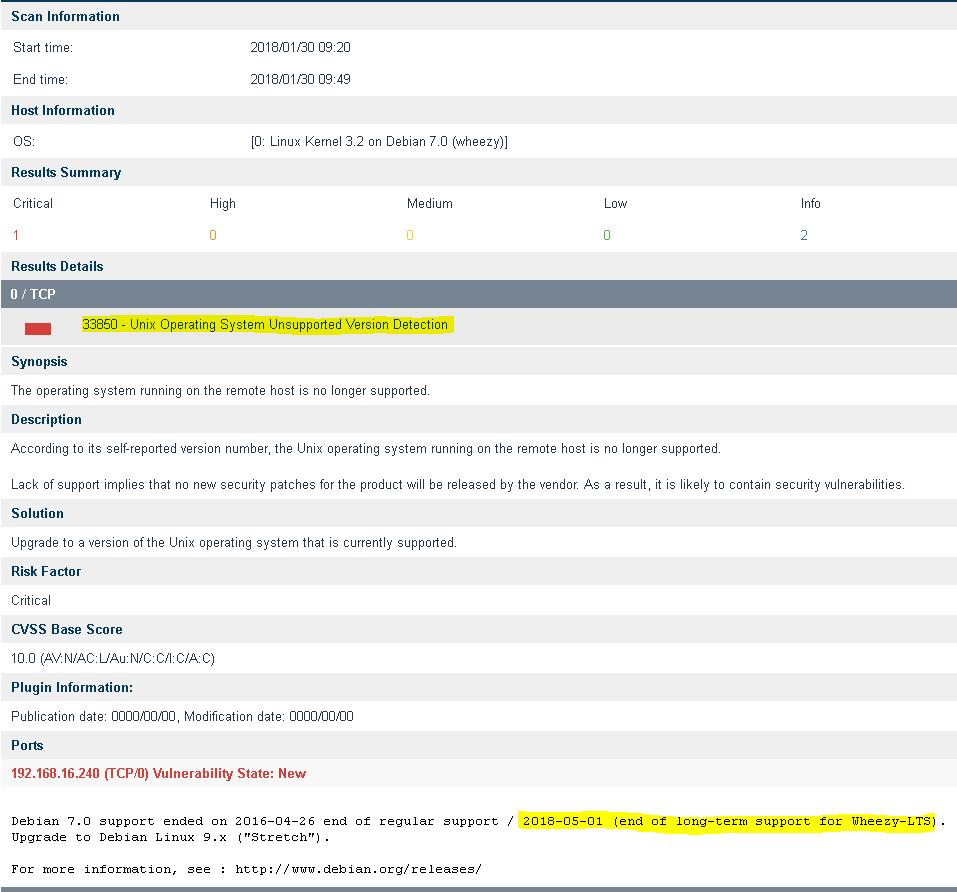 NVR - critical security vulnerability | Ubiquiti Community
