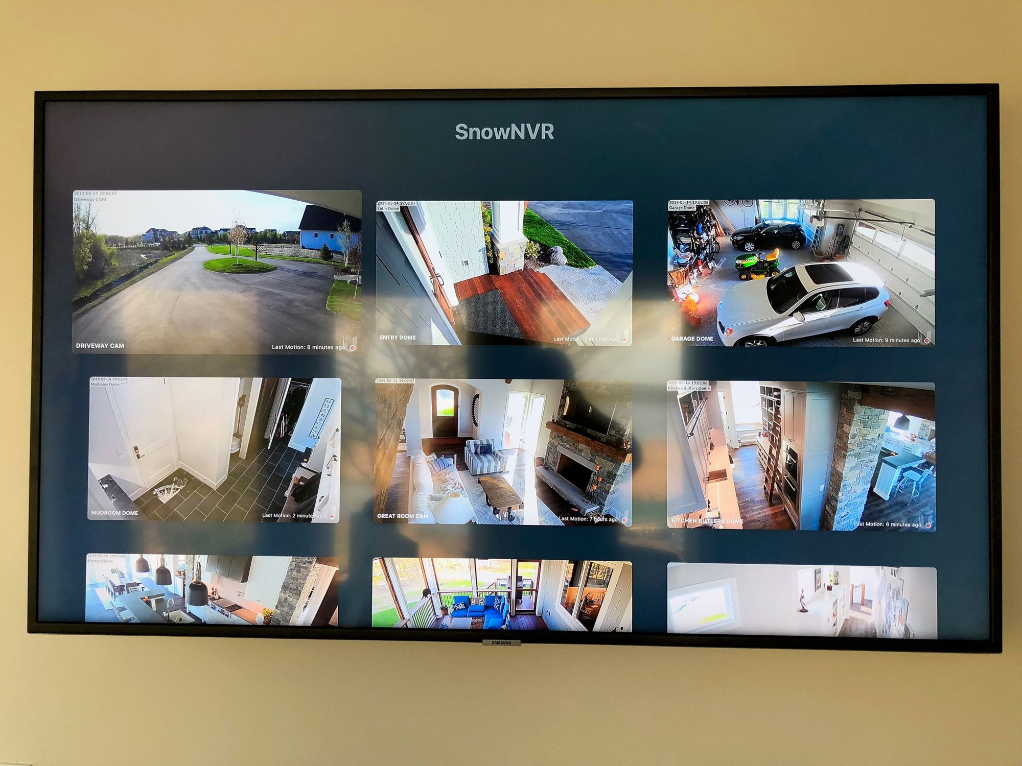 Apple TV - Unifi Protect   Ubiquiti Community