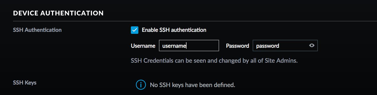 SSH connection refused | Ubiquiti Community