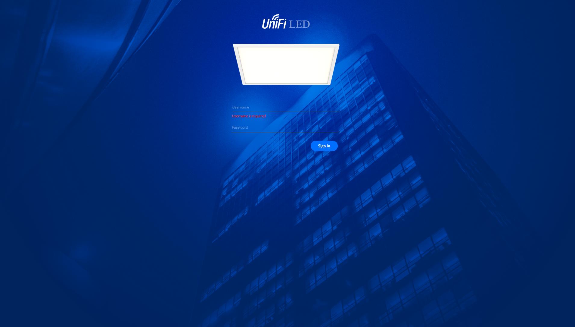 Unifi As Backbone for 100% Automated Smarthome | Ubiquiti