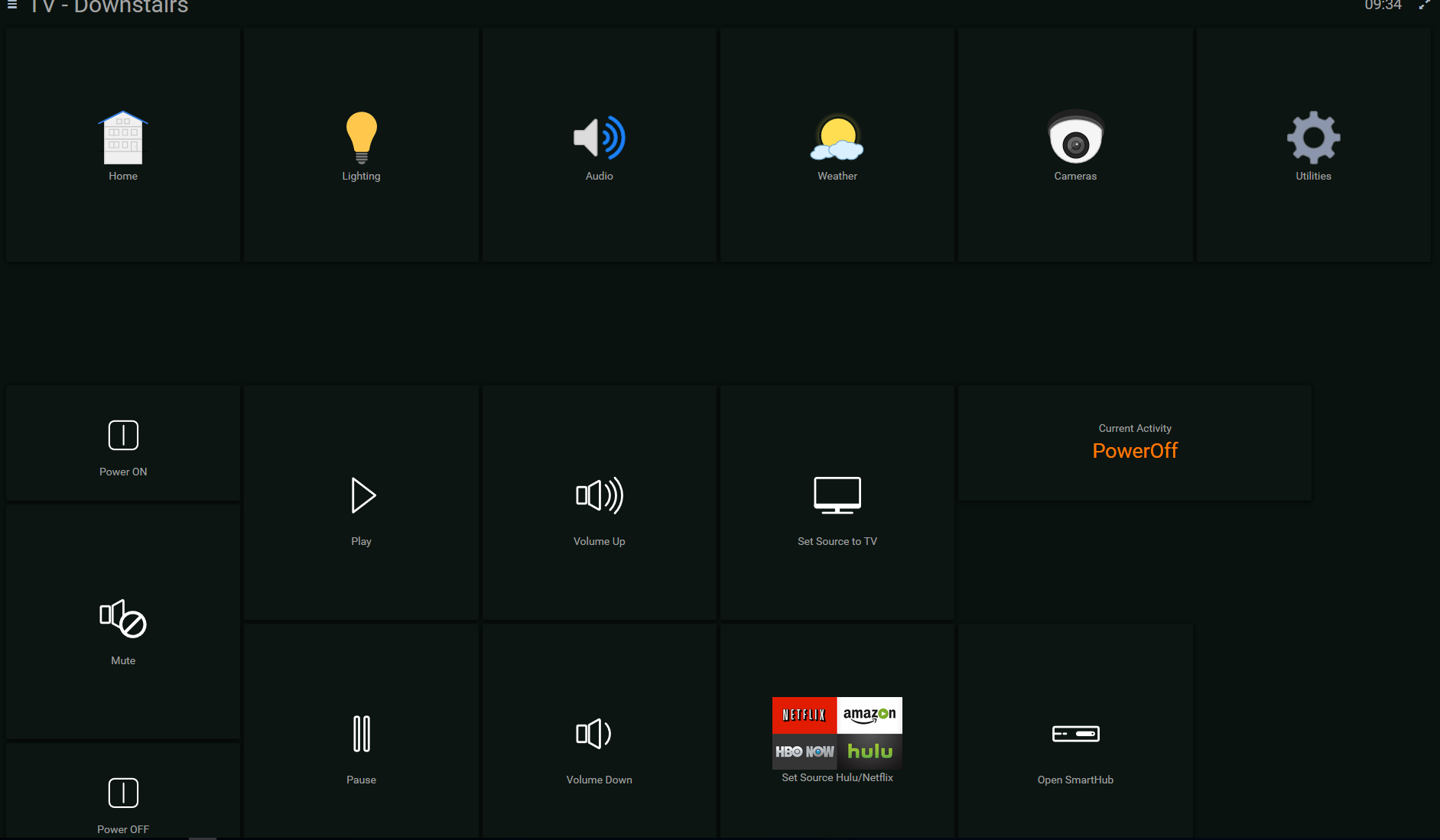 Unifi As Backbone for 100% Automated Smarthome | Ubiquiti Community