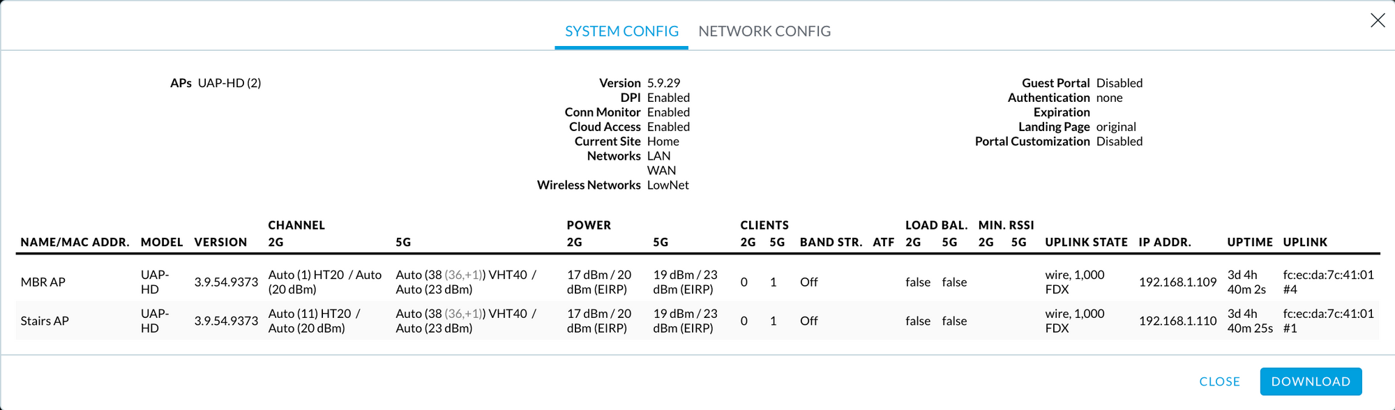 UniFi UAP Keeps Dropping WiFi Connection | Ubiquiti Community