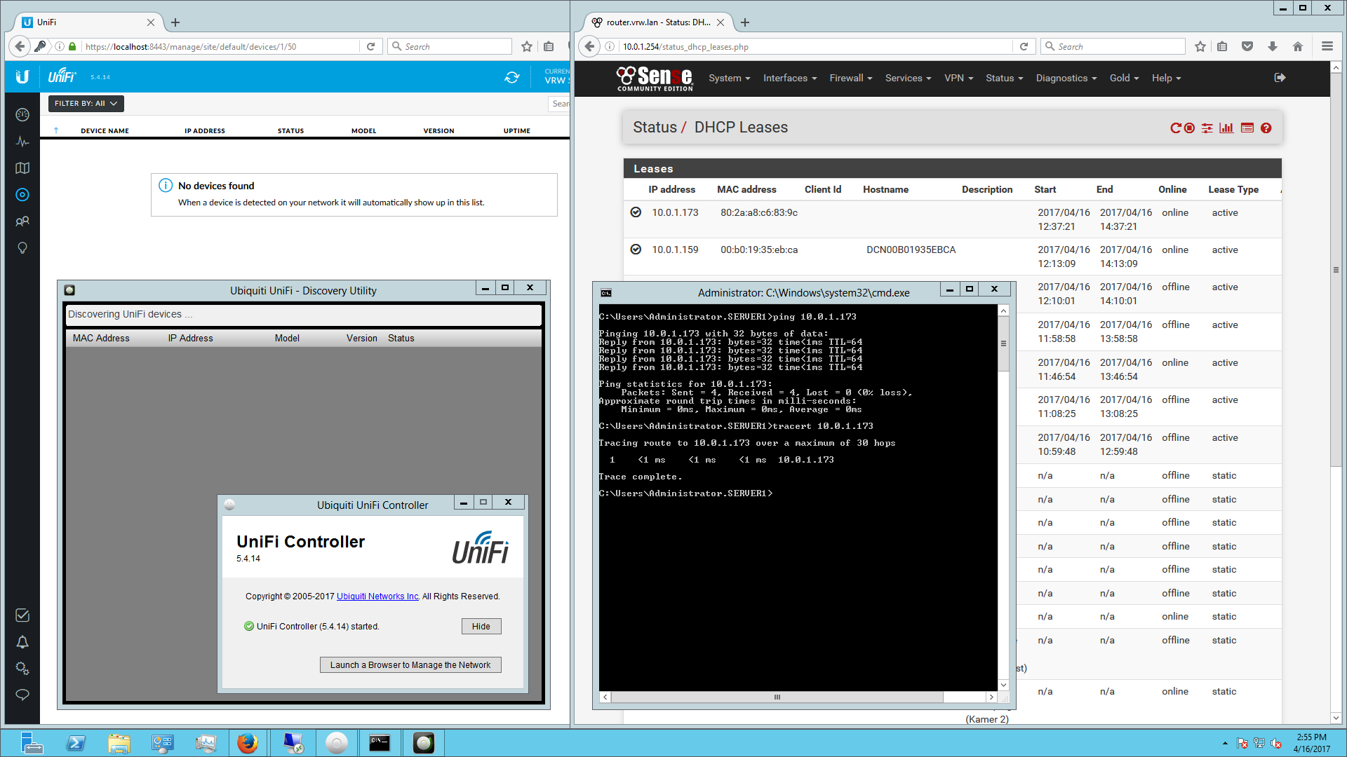 😍 Ubiquiti controller windows server 2012 | Free  2019-03-18