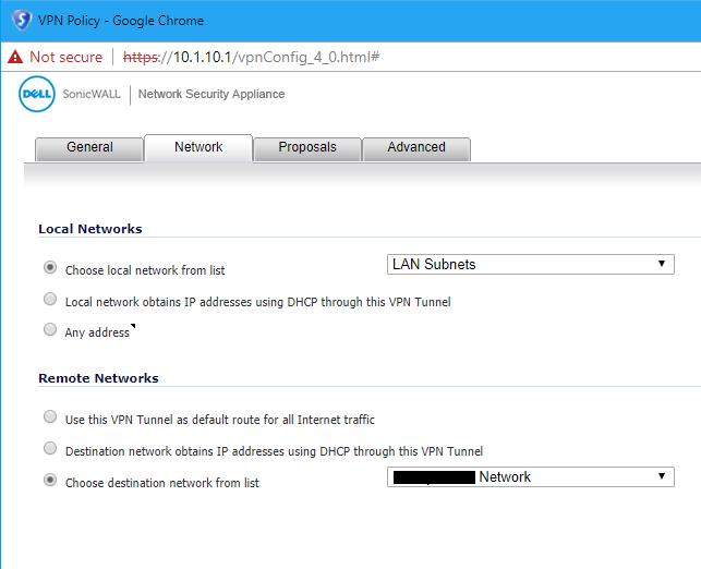 ER-X IPSec VPN to Sonicwall   Ubiquiti Community
