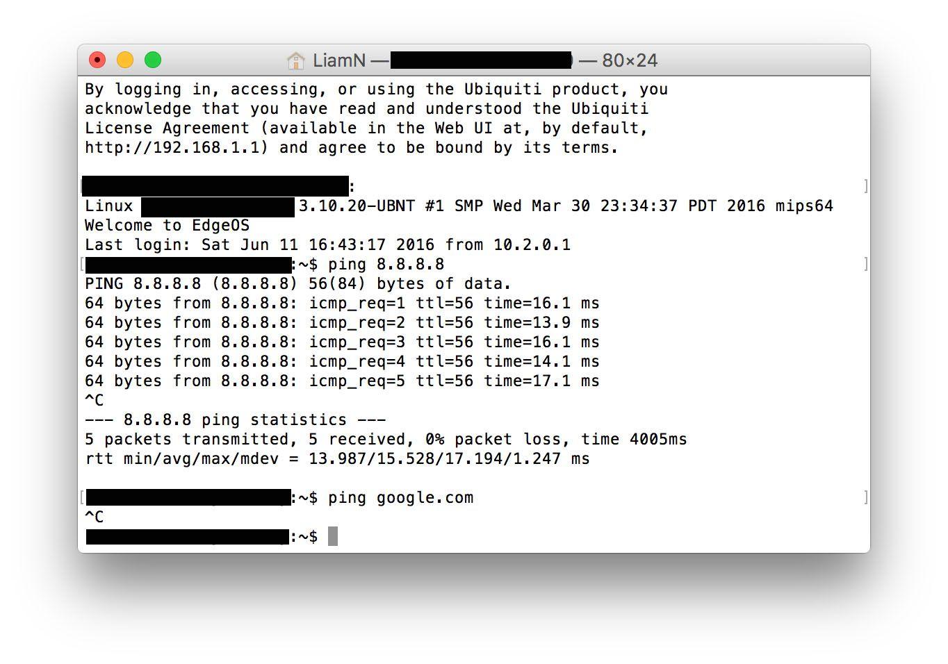 USG WAN Failover - routing issues   Ubiquiti Community