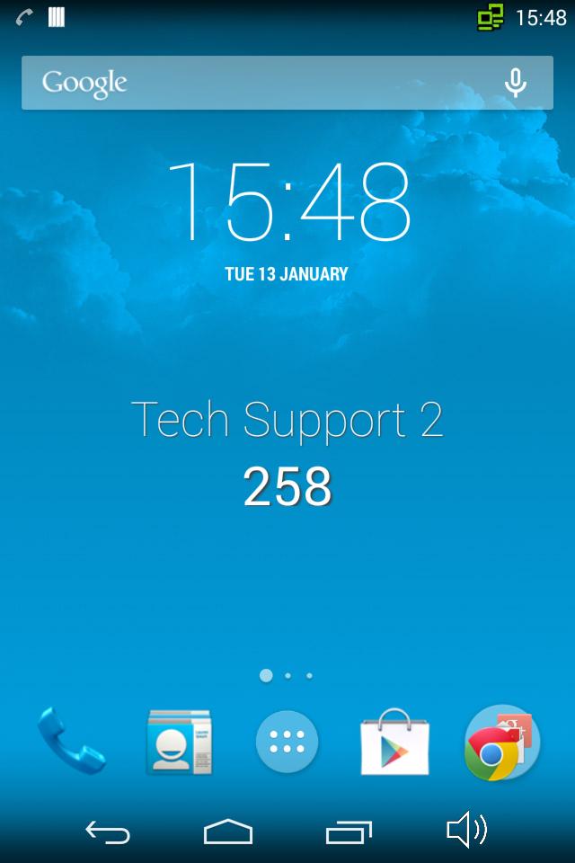 Screen Shot ? | Ubiquiti Community