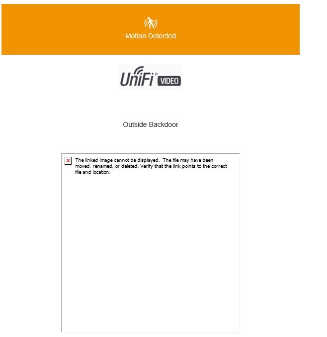 UV 3 7 1 Unable to Delete Recordings | Ubiquiti Community