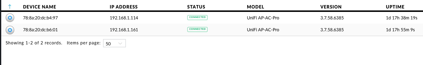 Ubiquiti AC Pro - stuck at Adopting   Ubiquiti Community