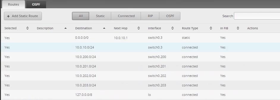 Edgerouter next hop routing problem | Ubiquiti Community
