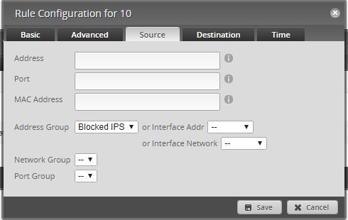 Block certain IP addresses | Ubiquiti Community