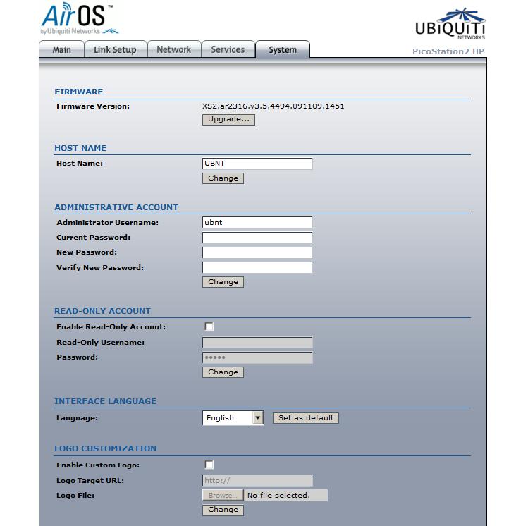 Picostation 2HP Firmware upgrade difficulty | Ubiquiti Community