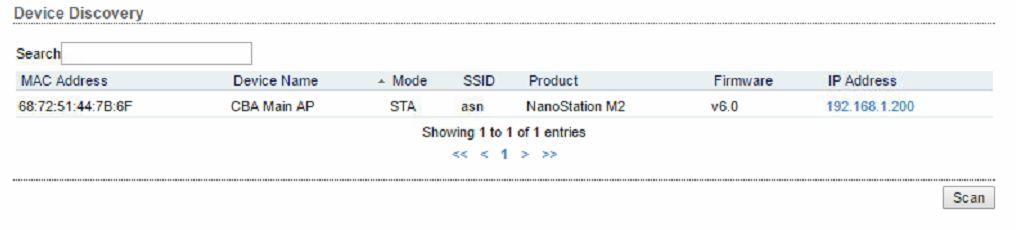Nanostation m2 randomly dropping connection - Reason