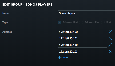 Yet another Unifi and Sonos post | Ubiquiti Community