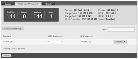 Again  ) Controller on different subnet  DHCP option 43