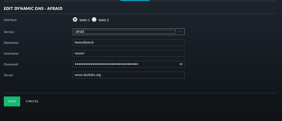 DuckDNS configuration on USG | Ubiquiti Community