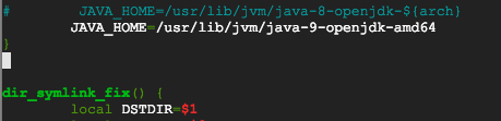 Cannot find any VM in Java Home | Ubiquiti Community
