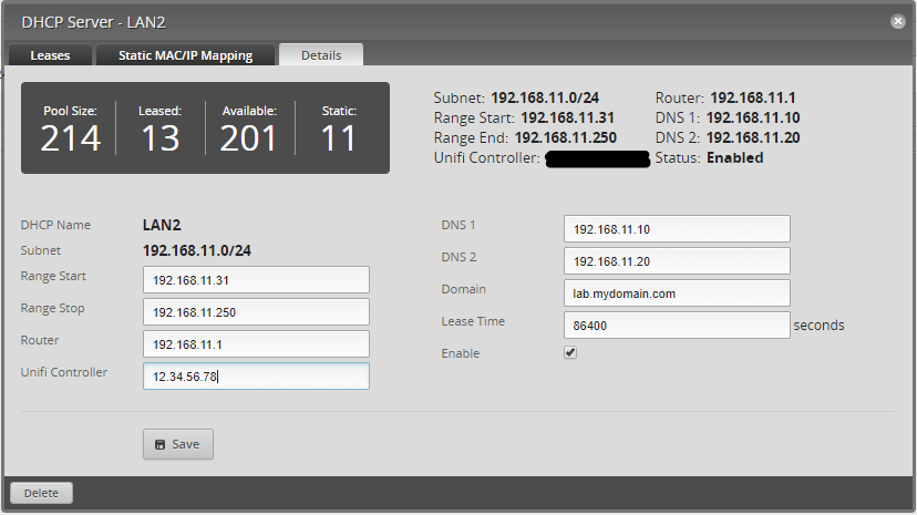 HELP --> Edgerouter12 force DNS intercept/redirects | Ubiquiti Community