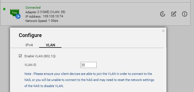 UFiber NanoG v3 - Replacement for Huawei HG8247H - Working in Bridge